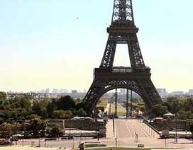 Viễn cảnh kinh hoàng về ngày tận thế của Paris