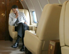 Mỹ sắp cho phép sử dụng điện thoại trên máy bay