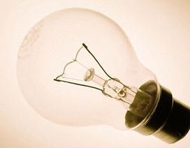Phát minh mới: Bóng đèn phát sóng Wi-fi