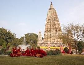 Thái Lan hiến tặng 300kg vàng ròng cho ngôi đền cổ của Ấn Độ