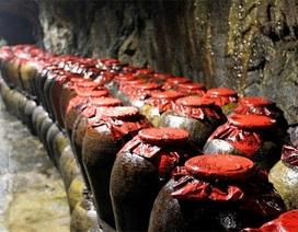 Hương vị của rượu cổ 3.700 năm tuổi