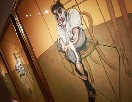 Tác phẩm hội họa đắt nhất thế giới với giá 3.007 tỉ đồng