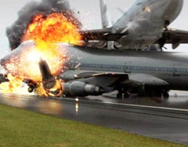"""Nghe chuyện của """"người duy nhất sống sót"""" sau tai nạn máy bay"""