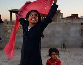 Những cô dâu 8 tuổi sắp được giải cứu?