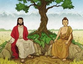 Bộ ảnh thú vị về sự khác biệt giữa phương Đông và phương Tây