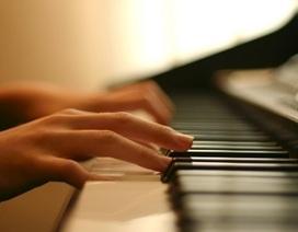 Nghệ sĩ dương cầm đối mặt án tù 7 năm vì... chăm tập đàn