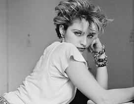 Madonna - thời chưa nổi tiếng