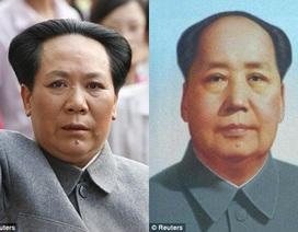 Người phụ nữ giống Mao Chủ tịch gây sốt ở Trung Quốc