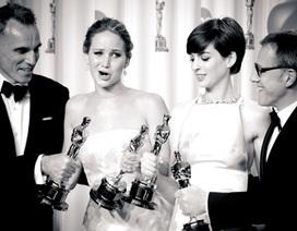 Một vài dự đoán sớm cho giải Oscar 2014