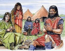 Bia đã tạo nên nền văn minh nhân loại