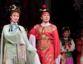 """Vì sao """"nàng Lâm Đại Ngọc"""" được Triều Tiên đặc biệt yêu thích?"""