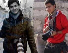 Câu chuyện về phóng viên ảnh 17 tuổi tử nạn gây sốc với thế giới