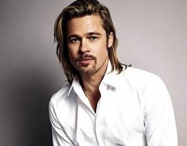 Xong phim, Brad Pitt tặng 35 tỉ cho người dân sống gần bối cảnh