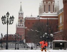 Nga siết chặt thị trường lao động nhập cư