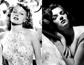 Vẻ đẹp kinh điển của một thế hệ hoàng kim Hollywood