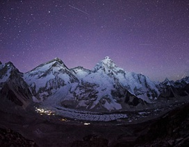 Vòng quanh thế giới qua 10 bức hình tuyệt vời nhất năm