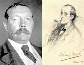 Nhà văn Conan Doyle đã ghét nhân vật Sherlock Holmes đến mức nào?