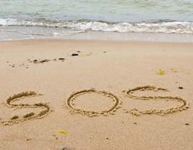 Lịch sử của biểu tượng cầu cứu SOS