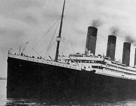 Lật tẩy bí ẩn lớn cuối cùng về thảm họa Titanic
