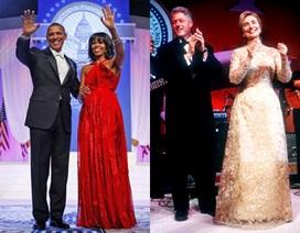 """Chiêm ngưỡng những chiếc váy được cất giữ như... """"hiện vật lịch sử"""""""