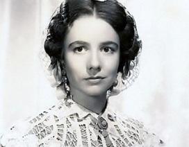 """Nữ diễn viên phim """"Cuốn theo chiều gió"""" qua đời"""