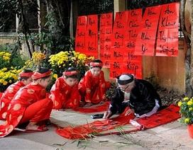 Người Việt kiêng gì ngày Tết?
