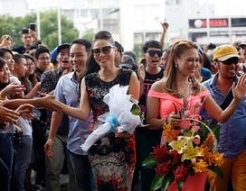 2013: Mỹ Tâm, Thu Minh chọn ai gửi gắm bản quyền nhạc số?