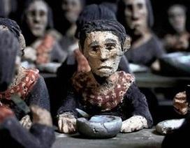 Phim về nạn diệt chủng tàn ác của Campuchia được đề cử Oscar