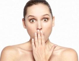 Phát hoảng vì sự cố cương cứng kéo dài ở… nữ giới