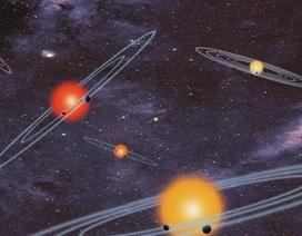 Phát hiện hơn 700 hành tinh mới ngoài hệ mặt trời