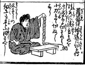 Sách dạy nấu ăn có niên đại hàng trăm năm