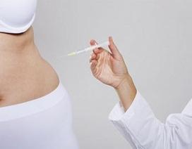 """Tranh cãi về cách giảm cân khiến người """"tè"""" ra mỡ"""