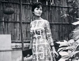 """Chuyện chưa biết về """"áo dài bà Nhu"""""""