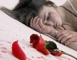 Tình cảm tan vỡ có thể gây chết người