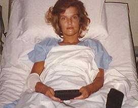 Chuyện người duy nhất sống sót sau tai nạn máy bay tại VN năm 1992