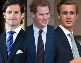 """10 nhân vật Hoàng gia """"tai tiếng"""" nhất"""