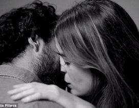 """Phim ngắn về """"nụ hôn"""" gây sốt"""