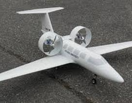 Nghiên cứu chế tạo máy bay chạy hoàn toàn bằng pin