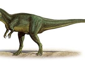 Tìm thấy loài khủng long săn mồi lớn nhất