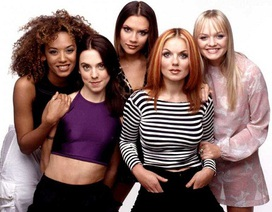 Sự thật ít biết về ban nhạc nữ nổi tiếng nhất mọi thời đại- Spice Girls