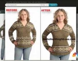Lật tẩy mánh lừa đảo của các công ty giảm cân