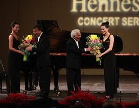 Thưởng thức tiếng đàn của nghệ sĩ dương cầm nổi tiếng nhất thế kỉ 20