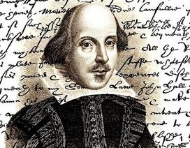 Sân khấu thế giới kỷ niệm 450 ngày sinh William Shakespeare