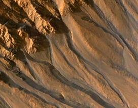 Khám phá phủ nhận sự sống tồn tại trên sao Hỏa