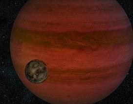 Phát hiện mặt trăng ngoại hành tinh?