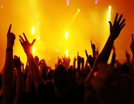 Thích nghe nhạc rock, dễ… ngoại tình?