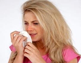 Tìm ra cách loại trừ hoàn toàn bệnh cúm?
