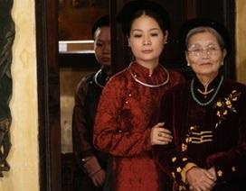 Ca nương Nguyễn Thị Chúc qua đời