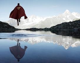 Khoảnh khắc cô đơn của những siêu anh hùng màn bạc