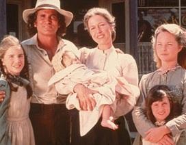 """Diễn viên phim """"Ngôi nhà nhỏ trên thảo nguyên"""" tái ngộ sau 40 năm"""